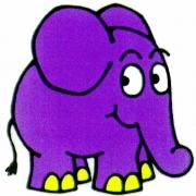 Elefant Markenlogo