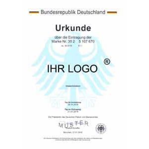 Urkunde-DE-Logo